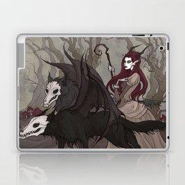 Spirits of Woods Laptop & iPad Skin