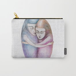 absolute togetherness Carry-All Pouch