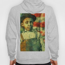 Face of Greatness Hoody