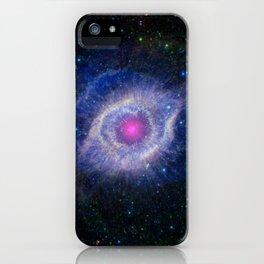 The Helix Nebula iPhone Case