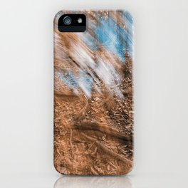 Avalon Phantom Forest iPhone Case
