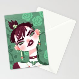Bitch Please: Sailor Jupiter Stationery Cards