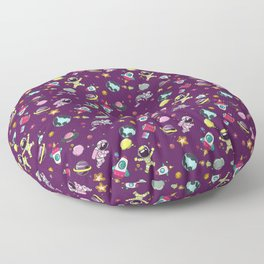 Astronomy | Floor Pillow