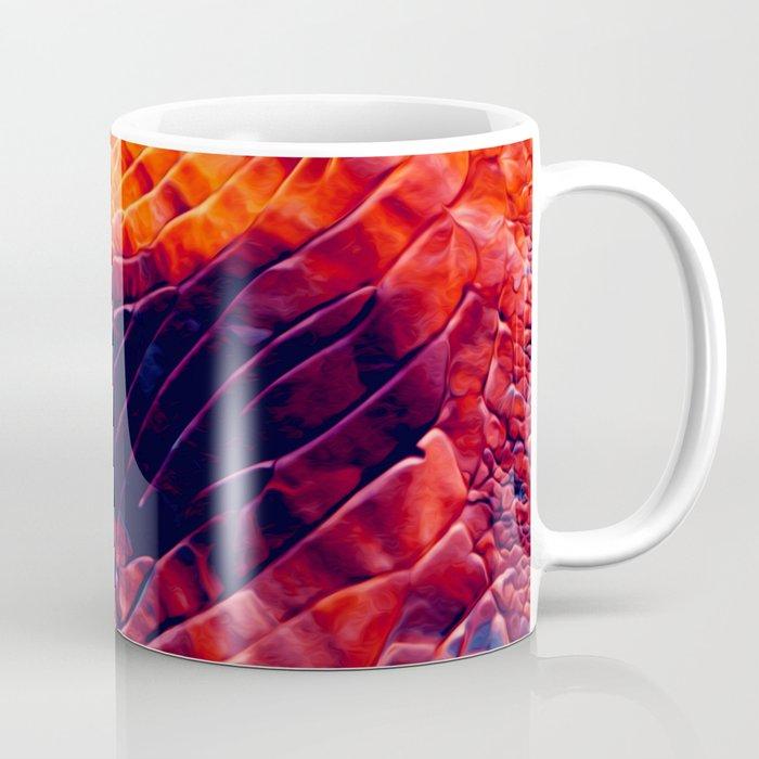 Above Coffee Mug