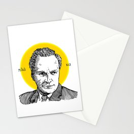 St. Feynman Stationery Cards