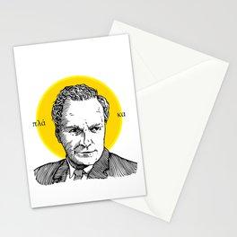 St. Feynman Stationery Cards
