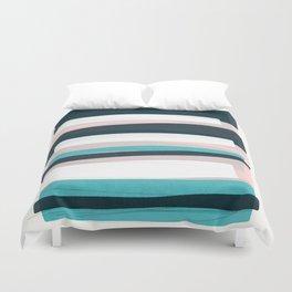 stripes 01 Duvet Cover