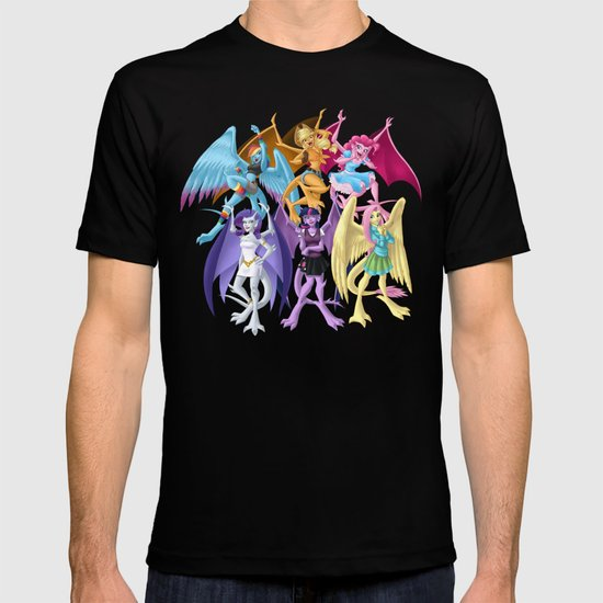 My Little Gargoyle T-shirt