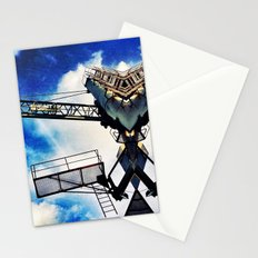 RoBird Stationery Cards