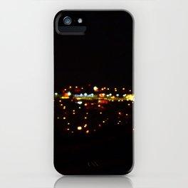 Man's Stars iPhone Case
