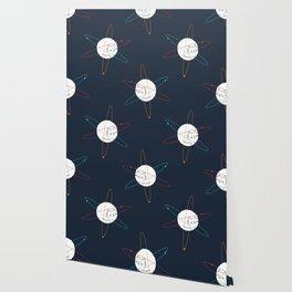 Cat-ion Wallpaper