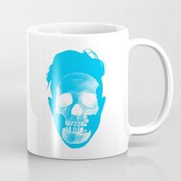 Hipster Head Coffee Mug