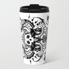Create or Die Travel Mug