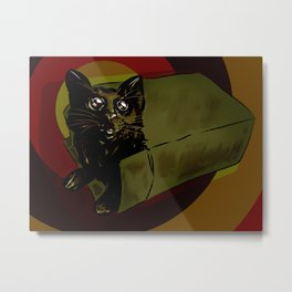 The Greg Peters Collection Metal Print