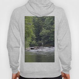 Calming the River Hoody