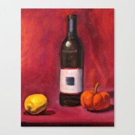 Still Life 006 Canvas Print