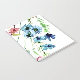 Springtime II Notebook
