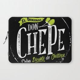 Don Chepe Laptop Sleeve