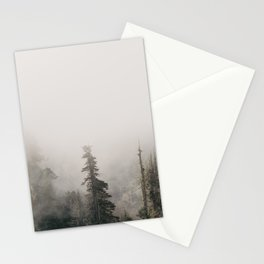 Forbidden Forest - Wanderlust Nature Photography Stationery Cards