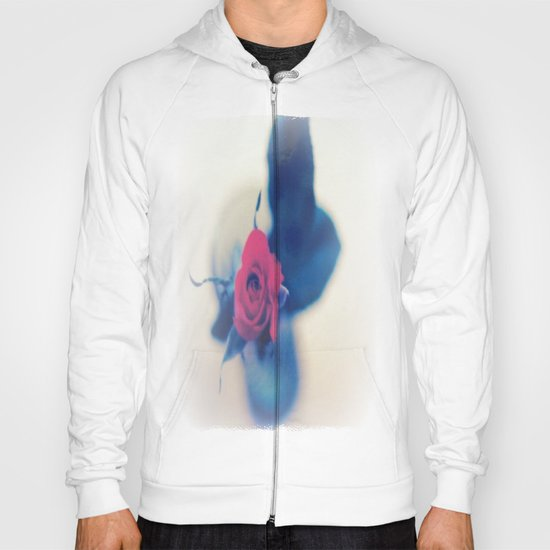Rose In A Dream ~ flowers  Hoody