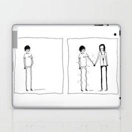 mush Laptop & iPad Skin