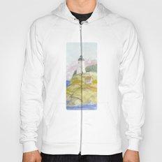 Peaceful Lighthouse II Hoody