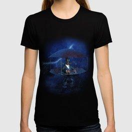 Weather Man T-shirt