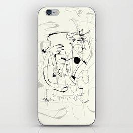 Matador iPhone Skin