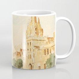 Oxford High Street Coffee Mug