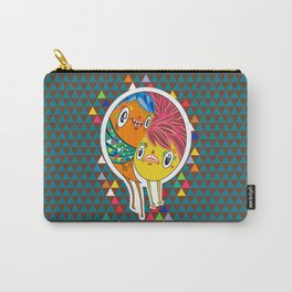 Polypop 2 Heads Carry-All Pouch