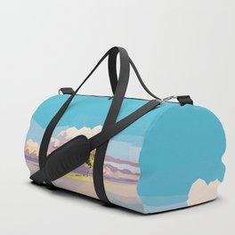 One Way Ride Duffle Bag