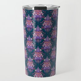 Poison Bouquet Travel Mug