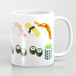 dots susi Coffee Mug