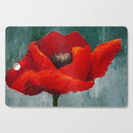 Remembrance Cutting Board