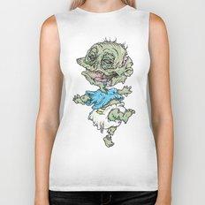 Zombie Pickles Biker Tank