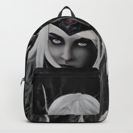 DROW WARRIOR Backpack