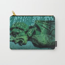 Gargoyle Carry-All Pouch