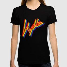 Kylie Pride T-shirt