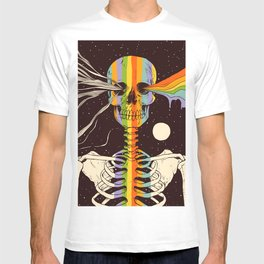 Dark Side of Existence T-shirt