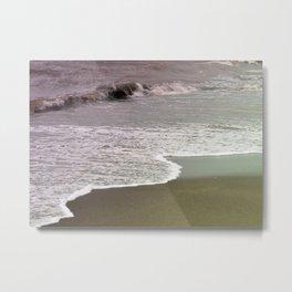 Rising Tide Metal Print