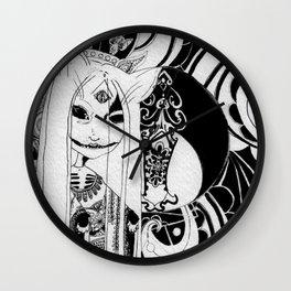 Portishead Wall Clock