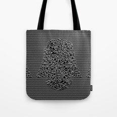 Dark Division Tote Bag