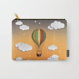 Balloon Aeronautics Dawn Carry-All Pouch