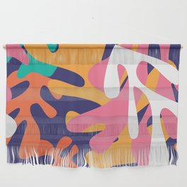 Matisse Pattern 010 Wall Hanging