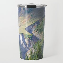 SWIFT CREEK HEADWATERS BELOW TABLE MOUNTAIN Travel Mug