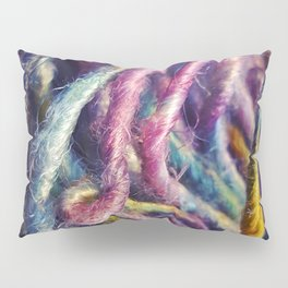 Banana fibre Pillow Sham