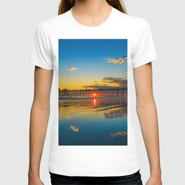 The Sky on the Sand T-shirt