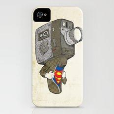 Super8 Slim Case iPhone (4, 4s)