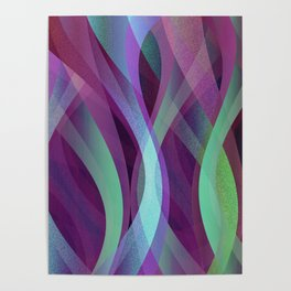 Abstract background G134 Poster