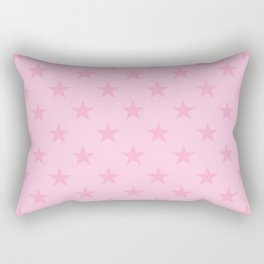 star 67 Rectangular Pillow